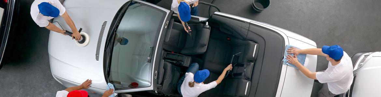 auto schoonmaken opleiding