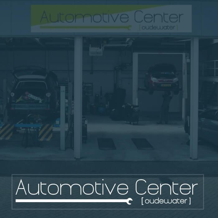 Automotive Center Oudewater partner