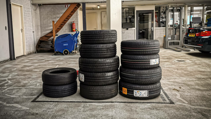 Banden garage vastgelegd multimedia