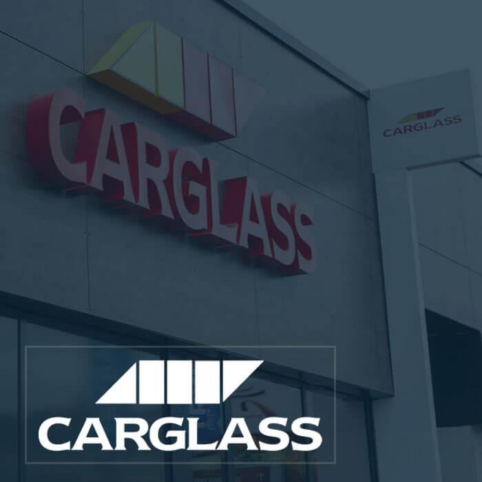 Carglass partner