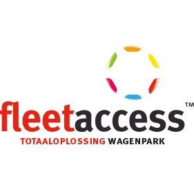 Fleetaccess Logo