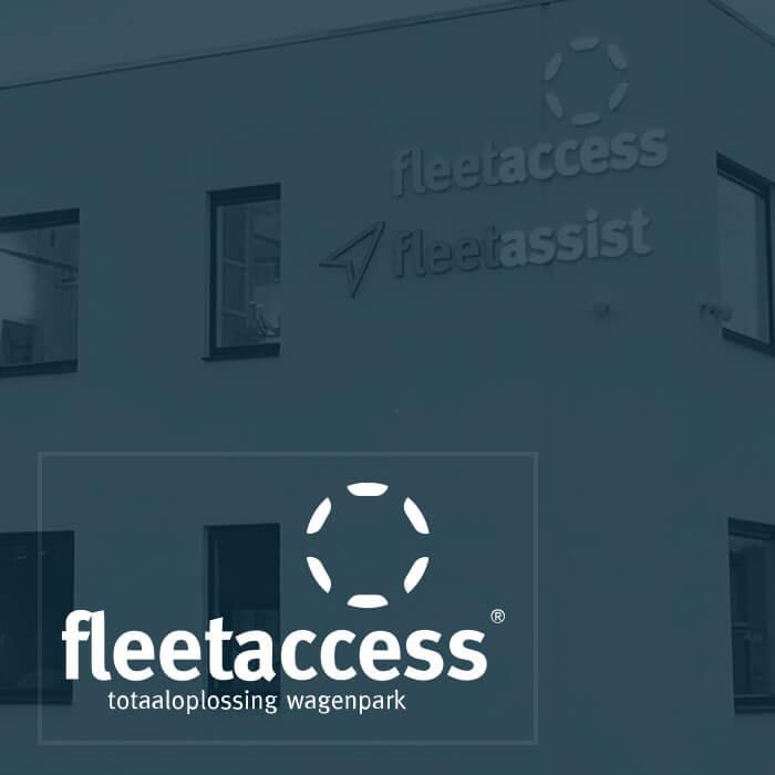 Fleetaccess partner