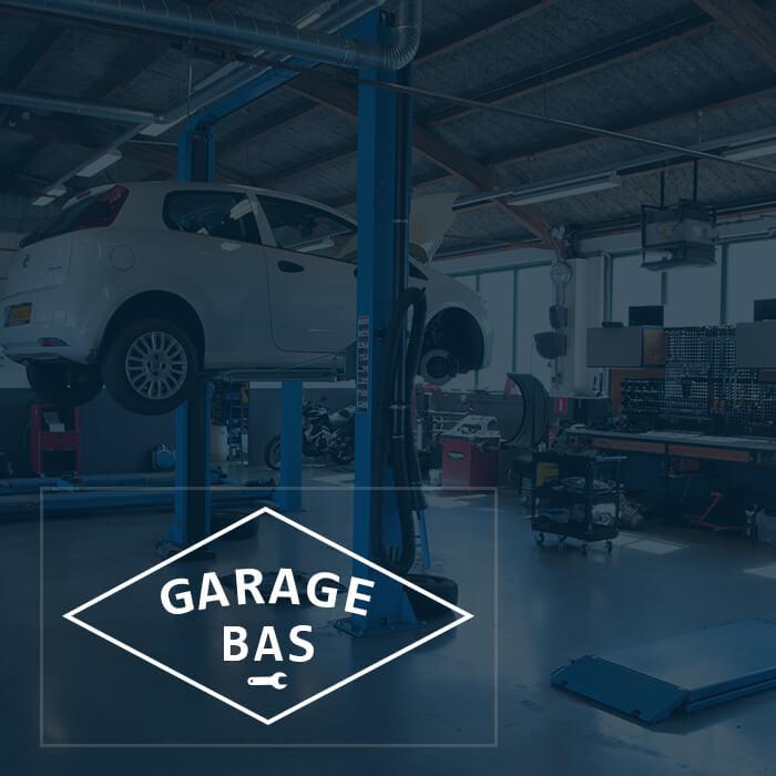 Garage Bas partner