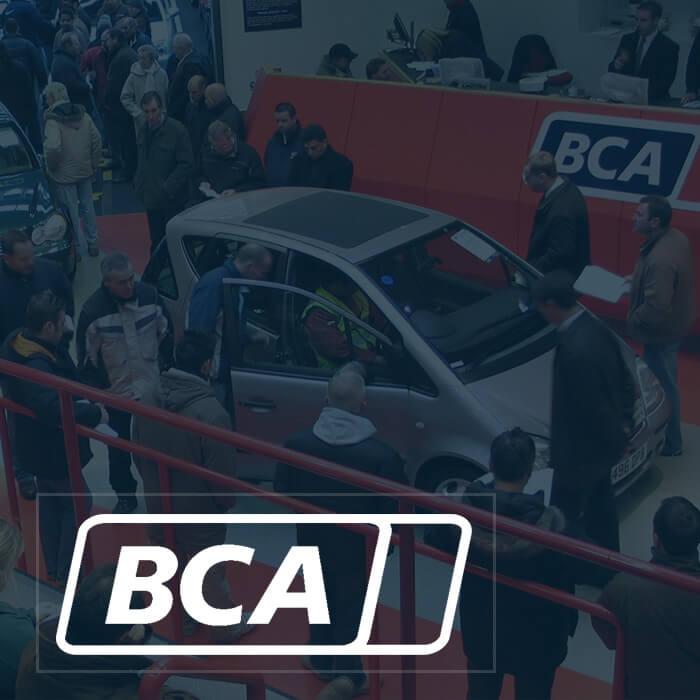 BCA Autoveiling partner