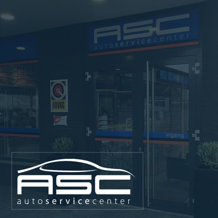 ASC Bosch Car Service IJsselstein Partner