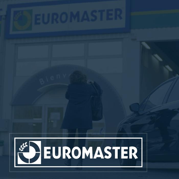 Euromaster partner