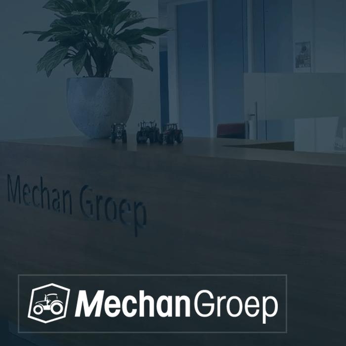 MechanGroep partner