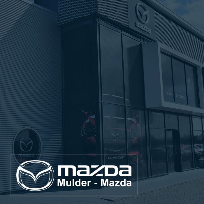 Mazda Mulder Mazda partner