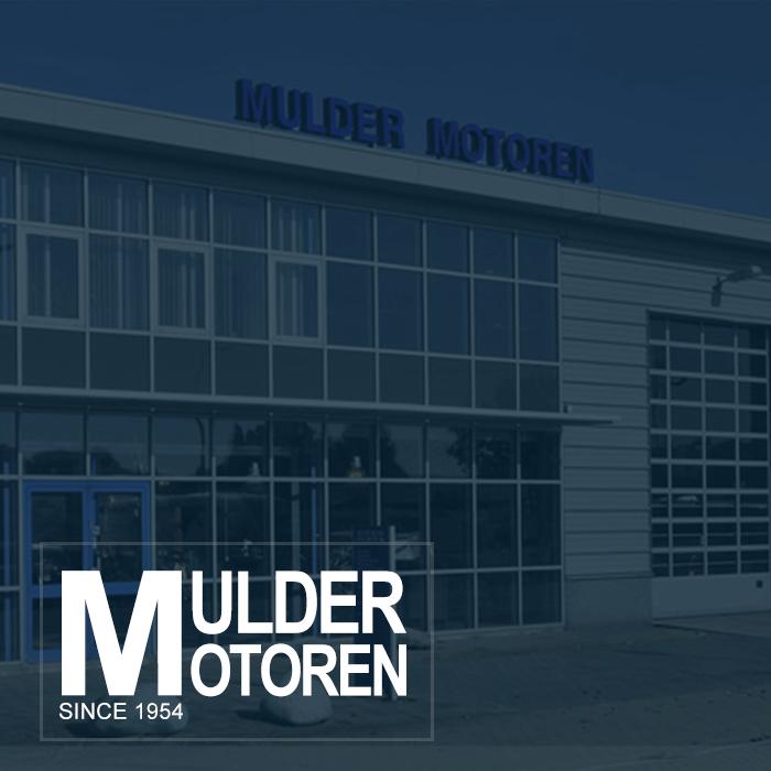 Mulder Motoren partner