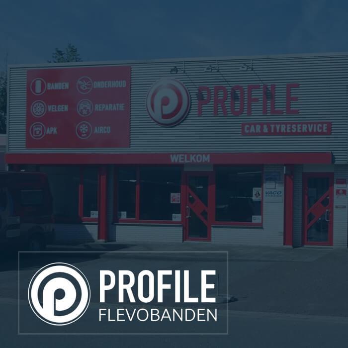 Profile Flevobanden partner