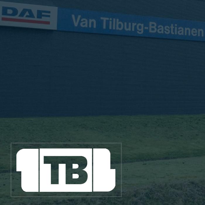 Tilburg-Bastianen Truck partner